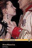 Penguin Longman Publishing Penguin Readers 6 Anna Karenina cena od 219 Kč