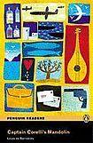 Penguin Longman Publishing Penguin Readers 6 Captain Corelli´s Mandolin cena od 173 Kč
