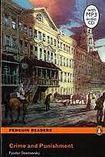 Penguin Longman Publishing Penguin Readers 6 Crime and Punishment + MP3 Audio CD cena od 191 Kč