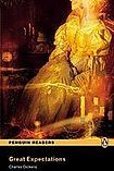 Penguin Longman Publishing Penguin Readers 6 Great Expectations cena od 178 Kč