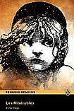 Penguin Longman Publishing Penguin Readers 6 Les Miserables cena od 178 Kč
