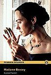 Penguin Longman Publishing Penguin Readers 6 Madame Bovary Book + MP3 Audio CD cena od 258 Kč