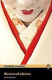 Penguin Longman Publishing Penguin Readers 6 Memoirs of a Geisha cena od 172 Kč