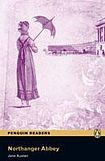 Penguin Longman Publishing Penguin Readers 6 Northanger Abbey Book + MP3 Audio CD cena od 193 Kč