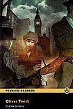 Penguin Longman Publishing Penguin Readers 6 Oliver Twist cena od 219 Kč
