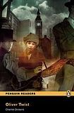 Penguin Longman Publishing Penguin Readers 6 Oliver Twist a MP3 Pack cena od 171 Kč