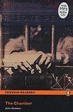 Penguin Longman Publishing Penguin Readers 6 The Chamber a MP3 pack cena od 191 Kč