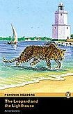 Penguin Longman Publishing Penguin Readers Easystarts Leopard and Lighthouse Book + CD Pack cena od 163 Kč