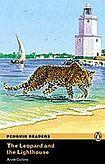 Penguin Longman Publishing Penguin Readers Easystarts Leopard and Lighthouse Book + CD Pack cena od 163 Kč
