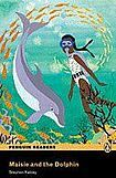 Penguin Longman Publishing Penguin Readers Easystarts Maisie Dolphin Book + CD Pack cena od 163 Kč