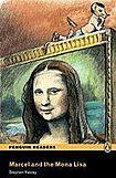 Penguin Longman Publishing Penguin Readers Easystarts Marcel and the Mona Lisa Book + CD Pack cena od 124 Kč
