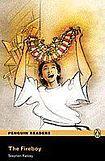 Penguin Longman Publishing Penguin Readers Easystarts The Fireboy Book + CD Pack cena od 163 Kč