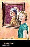 Penguin Longman Publishing Penguin Readers Easystarts The Pearl Girl Book + CD Pack cena od 162 Kč