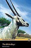 Penguin Longman Publishing Penguin Readers Easystarts The White Oryx Book + CD Pack cena od 163 Kč