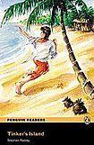 Penguin Longman Publishing Penguin Readers Easystarts Tinkers Island Book + CD Pack cena od 163 Kč