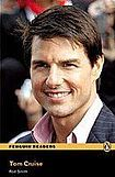 Penguin Longman Publishing Penguin Readers Easystarts Tom Cruise Book + CD Pack cena od 163 Kč