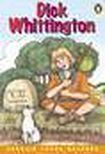 Penguin Longman Publishing Penguin Young Readers 1 Dick Whittington cena od 178 Kč