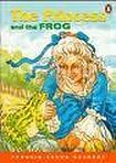 Penguin Longman Publishing Penguin Young Readers 3 Princess and the Frog, The cena od 191 Kč