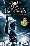 Penguin Percy Jackson and the Lightning Thief cena od 154 Kč