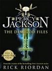 Penguin PERCY JACKSON: THE DEMIGOD FILES cena od 132 Kč