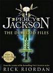 Penguin PERCY JACKSON: THE DEMIGOD FILES cena od 140 Kč