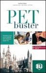 ELI PET BUSTER Student´s Book without Keys + 2 CDs cena od 266 Kč