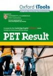 Oxford University Press PET Result! iTools DVD-ROM cena od 1 334 Kč