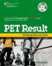 Oxford University Press PET Result! Workbook Resource Pack without key cena od 225 Kč