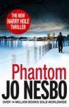Nesbo Jo: Phantom cena od 161 Kč