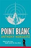 Point Blanc cena od 206 Kč
