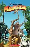 Popcorn ELT Readers 1: Madagascar 1 with CD cena od 161 Kč