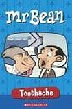 Popcorn ELT Readers 2: Mr Bean Toothache cena od 129 Kč