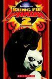 Popcorn ELT Readers 3: Kung Fu 2 Panda The Kaboom of Doom cena od 135 Kč