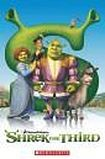Mary Glasgow Popcorn ELT Readers 3: Shrek the Third cena od 159 Kč