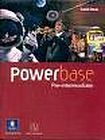 Longman Powerbase Pre-Intermediate Coursebook with Audio CD cena od 637 Kč
