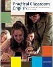 Oxford University Press Practical Classroom English (Book and Audio CD) cena od 458 Kč