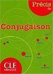 CLE International PRECIS DE CONJUGAISON cena od 155 Kč