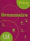 CLE International PRECIS DE GRAMMAIRE cena od 391 Kč
