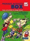 Cambridge University Press Primary Activity Box Book cena od 812 Kč