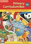 Cambridge University Press Primary Curriculum Box + CD cena od 1 064 Kč