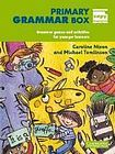 Cambridge University Press Primary Grammar Box cena od 896 Kč