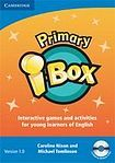 Cambridge University Press Primary i-Box Whiteboard Software (Single Classroom) cena od 2200 Kč