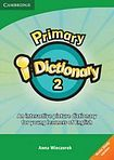 Cambridge University Press Primary i-Dictionary 2 (Movers) CD-ROM Home User cena od 468 Kč