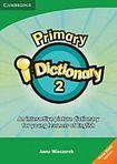Cambridge University Press Primary i-Dictionary 2 (Movers) CD-ROM Home User cena od 468 Kč