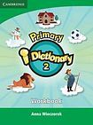 Cambridge University Press Primary i-Dictionary 2 (Movers) Workbook cena od 279 Kč