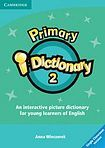 Cambridge University Press Primary i-Dictionary 2 CD-ROM (Single classroom) cena od 572 Kč