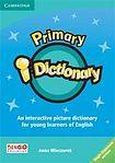Cambridge University Press Primary i-Dictionary CD-ROM (Single classroom) cena od 556 Kč