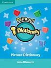 Cambridge University Press Primary i-Dictionary Picture Dictionary Book cena od 264 Kč