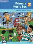 Cambridge University Press Primary Music Box Book with Audio CD cena od 1024 Kč