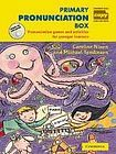 Cambridge University Press Primary Pronunciation Box Book and Audio CD Pack cena od 944 Kč